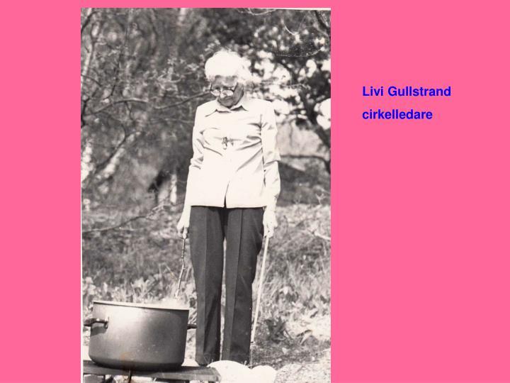 Livi Gullstrand