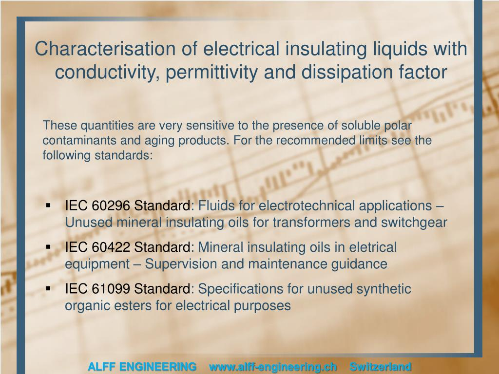PPT - Conductivity Meter for Liquids LCM-8716 PowerPoint