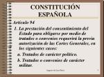 constituci n espa ola
