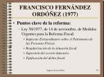 francisco fern ndez ord ez 19771