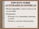impuesto sobre actividades econ micas1