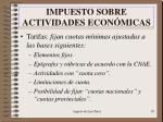 impuesto sobre actividades econ micas4