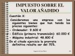 impuesto sobre el valor a adido33