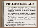 impuestos especiales13