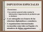 impuestos especiales14