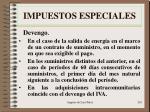 impuestos especiales18
