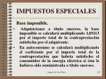 impuestos especiales19