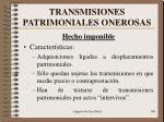 transmisiones patrimoniales onerosas1