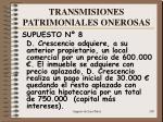 transmisiones patrimoniales onerosas10