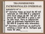 transmisiones patrimoniales onerosas11