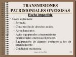 transmisiones patrimoniales onerosas5