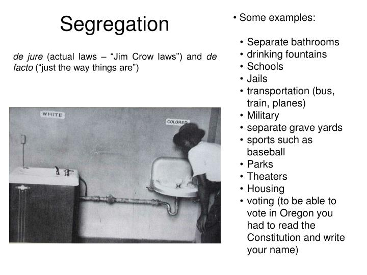 how the segregation assimilation policies Assimilation was a policy in the ascendancy in indigenous affairs from the 1930s to the 1960s 17 the standard definition now of assimilation dates back to the 1963 statement by aboriginal affairs ministers.
