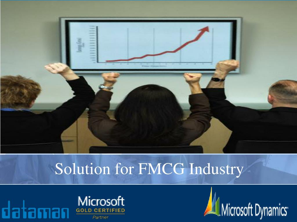 PPT - Solution for FMCG Industry PowerPoint Presentation - ID:4959294