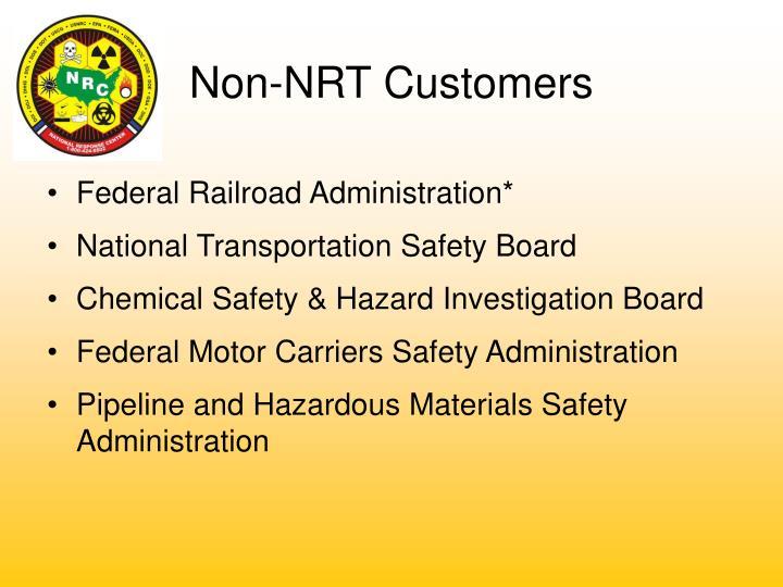 Federal Railroad Administration*