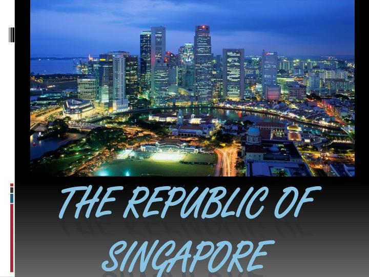 the republic of singapore n.