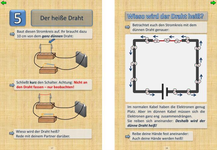 PPT - Wir bauen einen Stromkreis. PowerPoint Presentation - ID:4959808