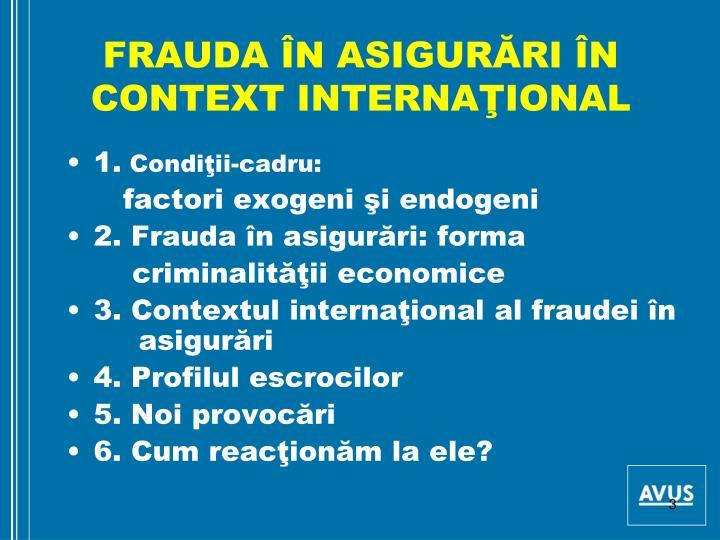 Frauda n asigur ri n context interna ional2