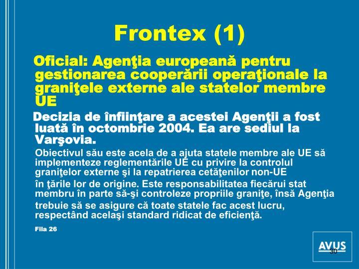 Frontex (1)