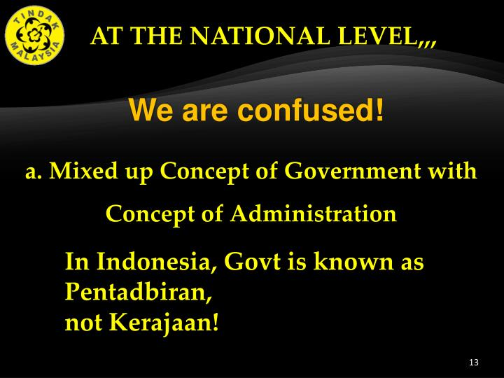 AT THE NATIONAL LEVEL,,,