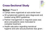 cross sectional study2