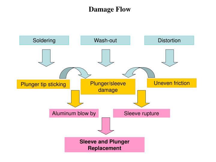 Damage Flow