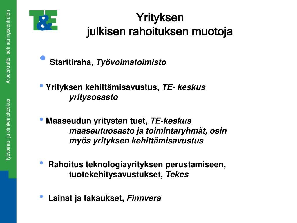 Suomi.fi-vinkit: Työttömyyden iskiessä pitää toimia tarkasti