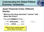 understanding the global political economy introduction5