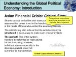 understanding the global political economy introduction8