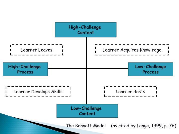 High-Challenge