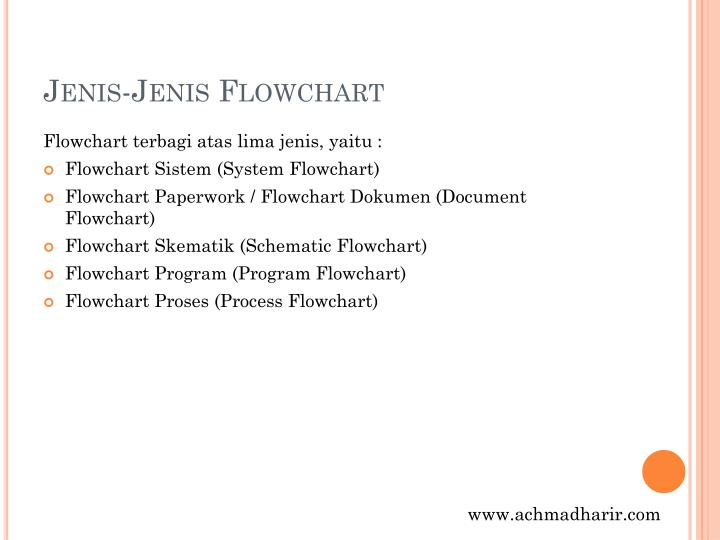 Ppt flowchart powerpoint presentation id4967314 jenis jenis flowchart ccuart Choice Image