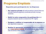 programa empl ate2