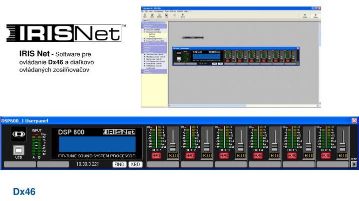 IRIS Net