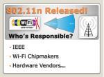 802 11n released3