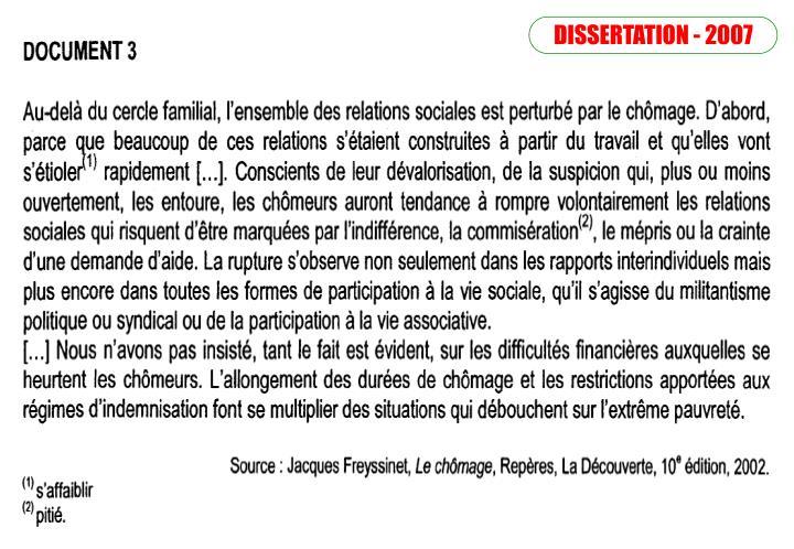 DISSERTATION - 2007