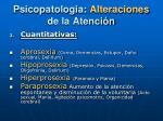 psicopatologia alteraciones de la atenci n1