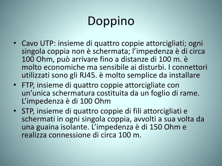 Doppino