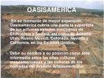 oasisamerica