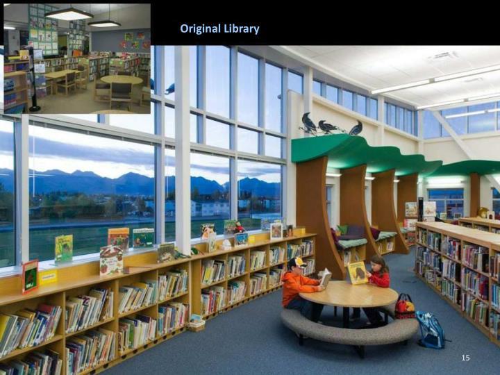 Original Library