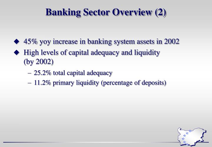 Banking Sector Overview (2)