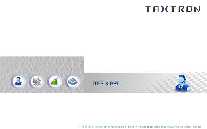 ITES & BPO