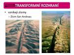 transformn rozhran3
