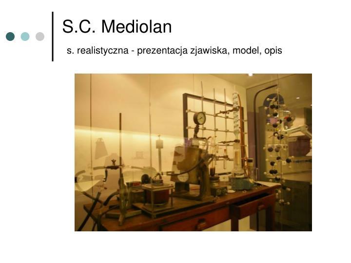 S.C. Mediolan