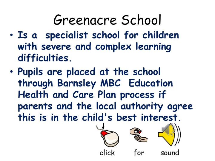 greenacre school n.