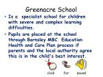 greenacre school