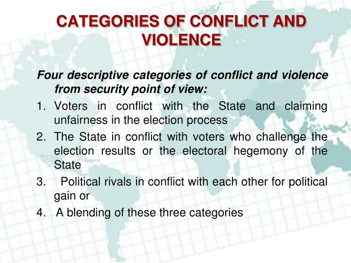 violence and ethics in electoral processes Contact wafuganda@gmailcom proposal for waf enhancing youth political participation throughout the electoral cycle in westnile region theme: waf.