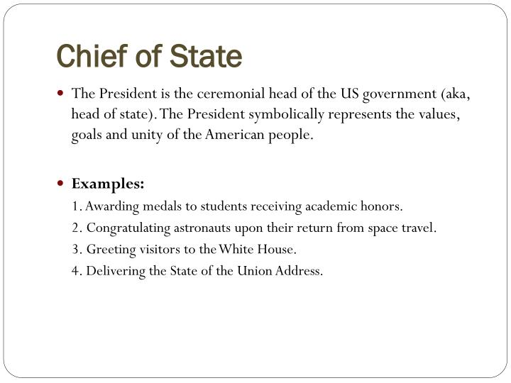 Ppt The Executive Branch Powerpoint Presentation Id4976024