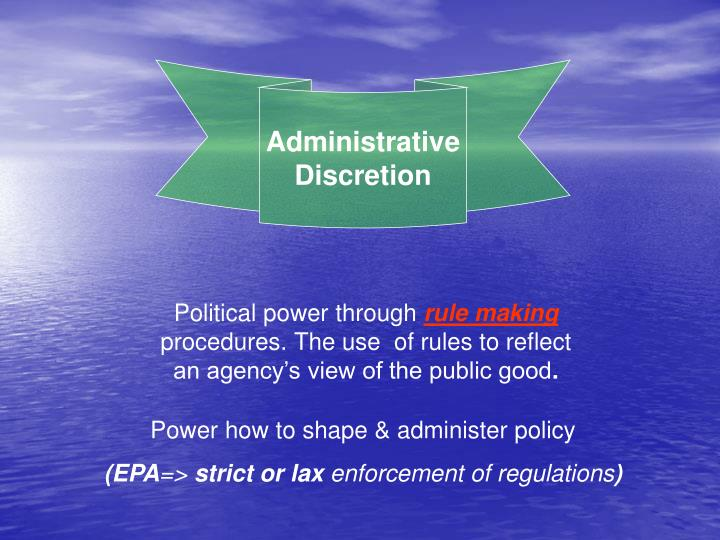 administrative policy Our provider administrative policies help you provide evidence-based, cost effective care to your patients we encourage you to contact your provider representative if you have any questions.