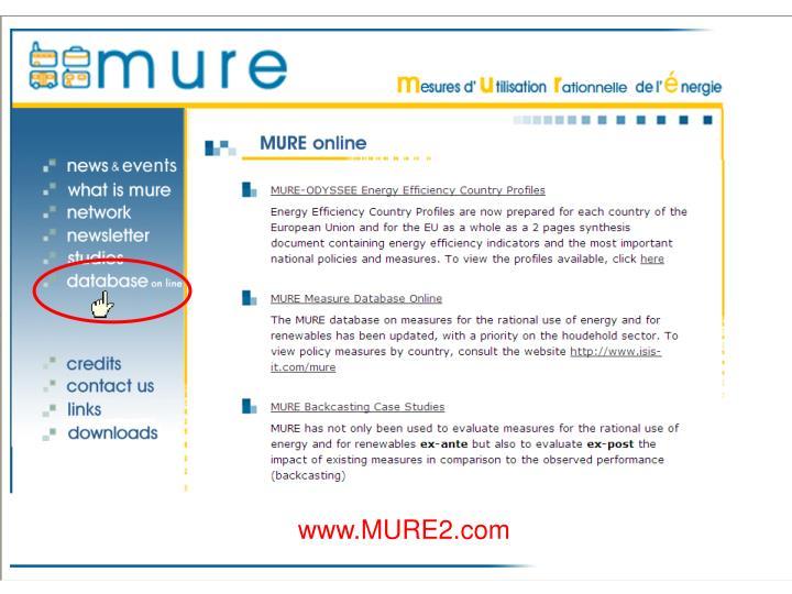 www.MURE2.com