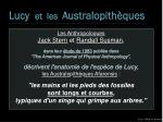 lucy et les australopith ques5