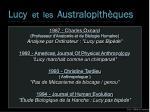 lucy et les australopith ques7